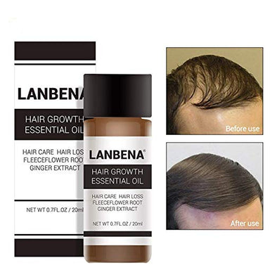 LANBENA™ Hair Growth Essential Oil