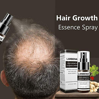 LANBENA™ Hair Growth Essence Spray