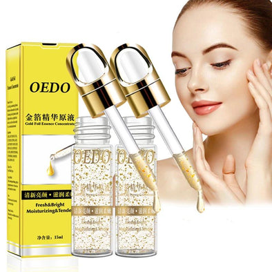 OEDO™ Gold Hyaluronic Acid liquid Moisturizing Face Serum