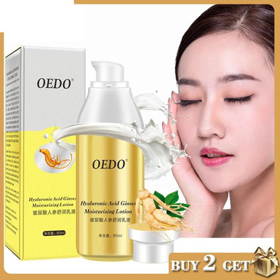 OEDO™ Whitening Acne Treatment Deep Skin Repair Lotion