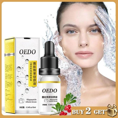 OEDO™ Moisturizing Face Serum