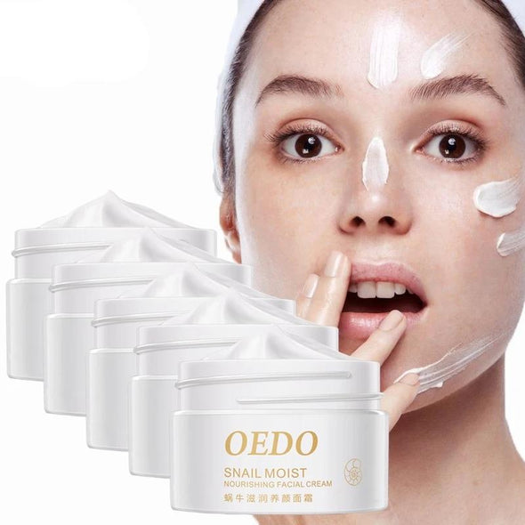 OEDO™ Anti-wrinkle Anti Aging Hydrating Moisturizing Facial Cream