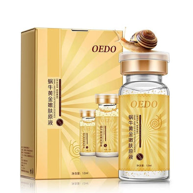 OEDO™ Anti-Ageing Snail and Gold Essence