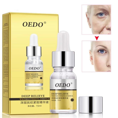 OEDO™ Deep Relieve Wrinkle Firming Essence