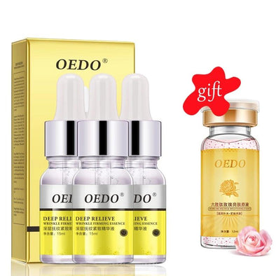 OEDO™ Wrinkle Firming Essence Eye Serum