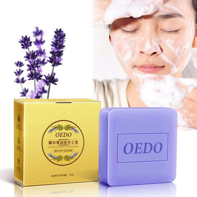 OEDO™ Deep Cleaning Fairness Soap