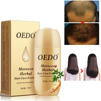 OEDO™ Morocco Herbal Hair Care Essence Treatment