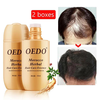 OEDO™ 2pcs Anti-Hair Loss Hair Growth Serum