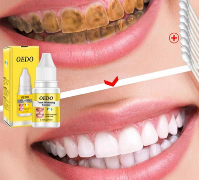 OEDO™ Teeth Whitening Serum