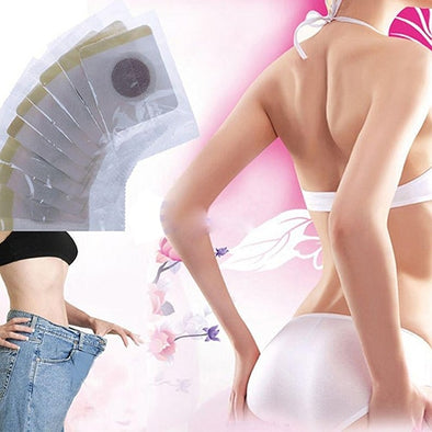 Magnetic Slimming Detox Patches