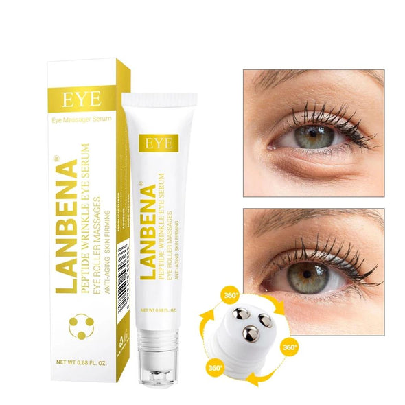 LANBENA™ Anti-Puffiness & Anti-Ageing Eye Serum