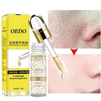 OEDO™ Shrink Pores Gold Hyaluronic Acid