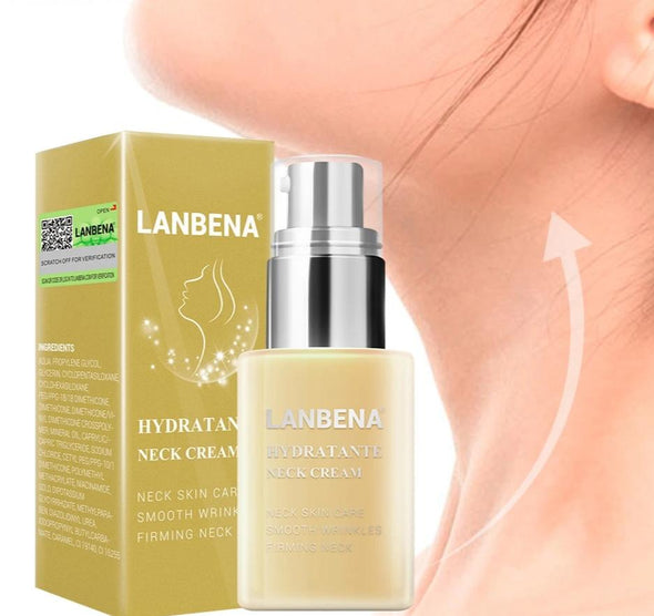 LANBENA™ Hydratante Neck Cream