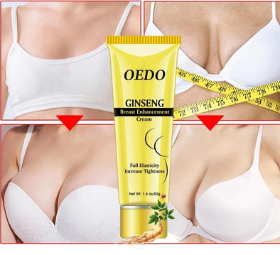 OEDO™ Ginseng Breast Enlargement Cream