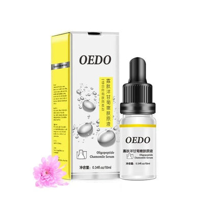 oedo Moisturizing Face Serum