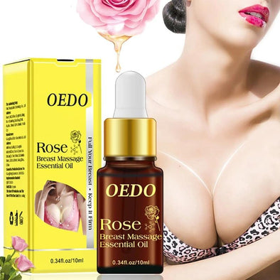 OEDO™ Rose Breast Massage Essential Oil