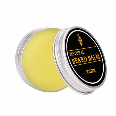 YIBER™ Natural Beard Balm
