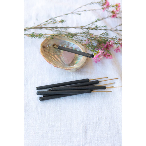 Organic Hand Rolled Incense Sold By The Stick