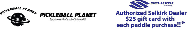 Pickleball Planet Store