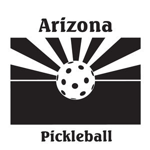 Pickleball Arizona Logo