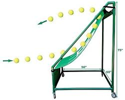 PERFECT PITCH REBOUNDER NET
