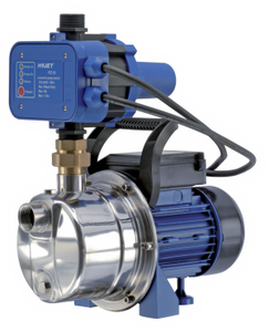 Melro Pump(s) Kits & Accessories - Enter Energy & Water