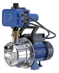Jet Pressure Pumps - Residential & Commercial Water Supply Pumps - Enter Energy & Water