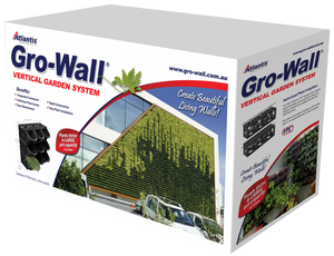 Gro-Wall 4.5 - Enter Energy & Water