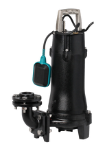 Load image into Gallery viewer, Heavy Duty Waste Washer Submersible Pumps - Submersible Pumps - Enter Energy & Water