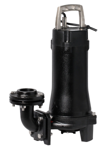 Heavy Duty Waste Washer Submersible Pumps - Submersible Pumps - Enter Energy & Water