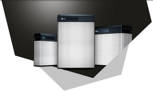 Battery Storage - LG Chem RESU - Enter Energy & Water