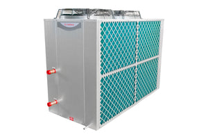 Rheem Thermal - Pool Heat Pump Range - Enter Energy & Water