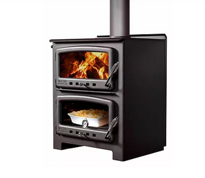 Nectre Wood Fired Ovens FREE SHIPPING - Enter Energy & Water