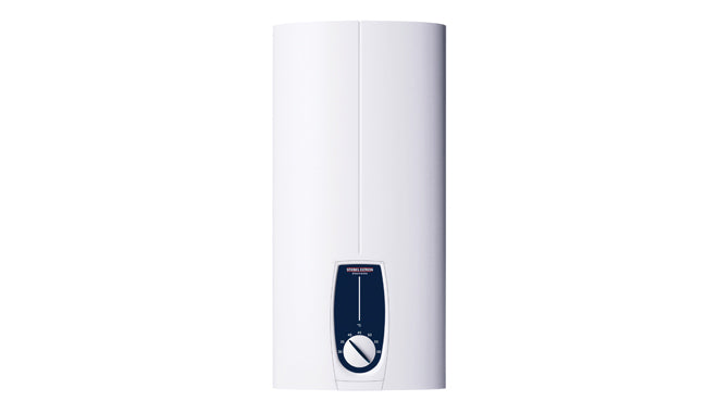 Stiebel Eltron - DHB-E 18 AU / DHB-E 27 AU - 3 Phase Electric Instantaneous Water Heater - Enter Energy & Water