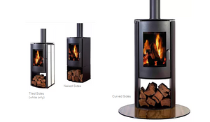 Nectre Wood Heaters - Enter Energy & Water