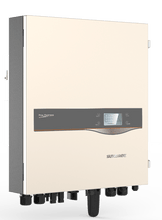 Load image into Gallery viewer, Sungrow SH5K+ Hybrid Inverter - Enter Energy & Water
