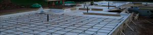Slabmate Underslab Insulation - Enter Energy & Water