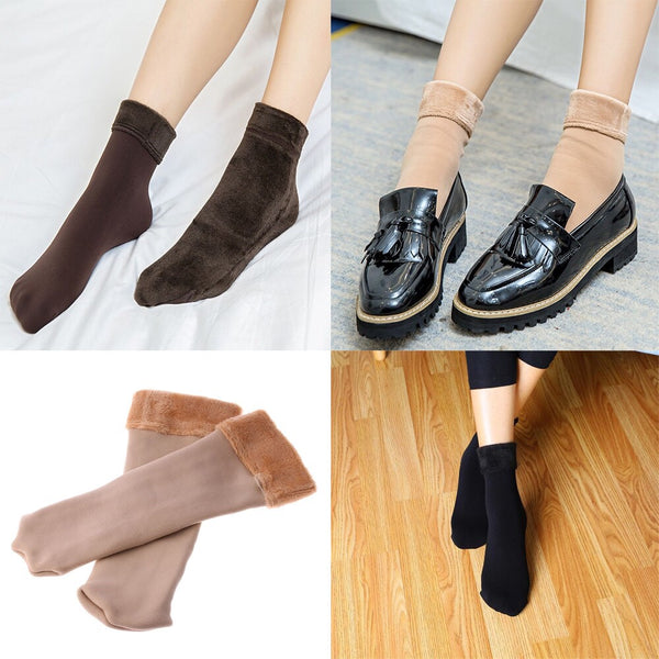 Thermal Socks (Women)