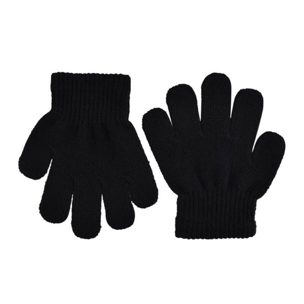 Knitted Gloves (Kids)