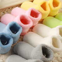Thicken Warm Baby Socks (fits 2 to 2 yr olds)
