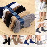 Cashmere Soft Winter Socks (Unisex)