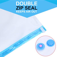 Reusable Vacuum Bag