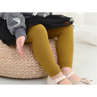 Baby/Toddler Soft & Warm Leggings (0-3 yr olds)