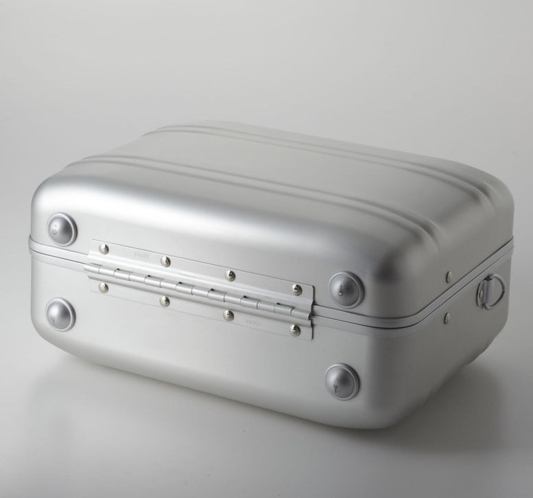 Small Aluminum Camera Case