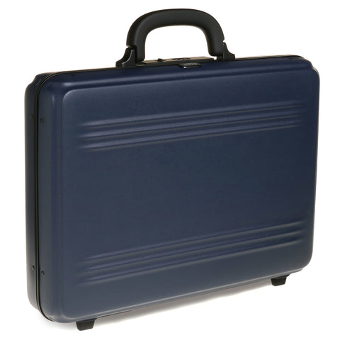 Edge Lightweight | Medium Attache Case NAVY