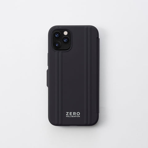 Accessories | iPhone 12 mini Protective Flip Case BLACK