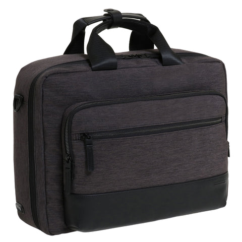 Lightweight Business 2 | Small Laptop Bag BLACK