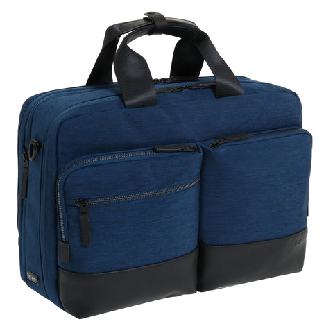 Lightweight Business 2 | Large Laptop Bag NAVY