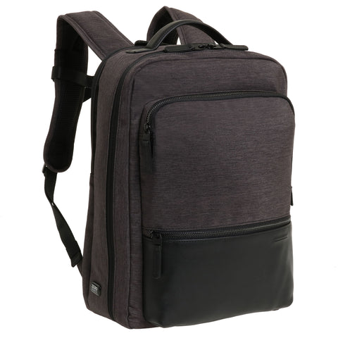 Lightweight Business 2 | Small Backpack BLACK
