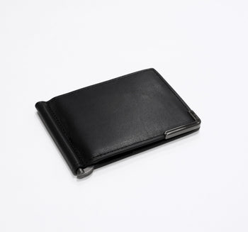 Accessories | Money Clip Billfold